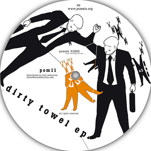 Dirty Towel EP by Hi-lo