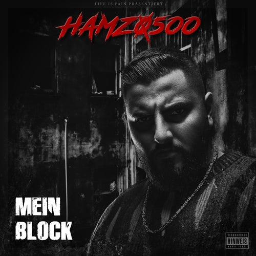 MEIN BLOCK von Hamzo 500