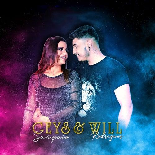 Geys Sampaio & Will Rodrigues von Vários intérpretes
