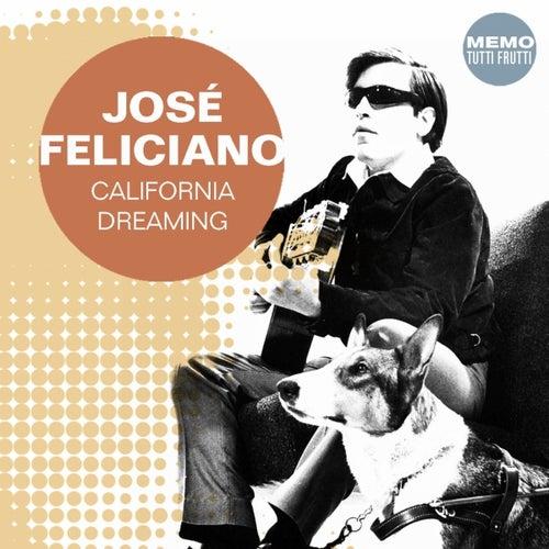 California Dreaming de Jose Feliciano