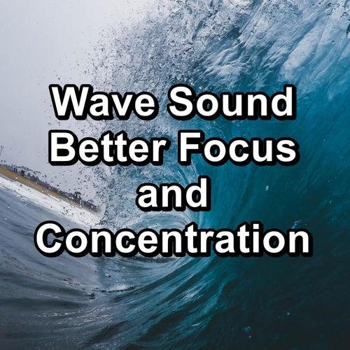 Wave Sound Better Focus and Concentration von Alpha Waves