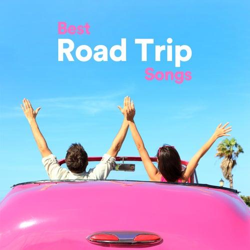 Best Road Trip Songs by Various Artists