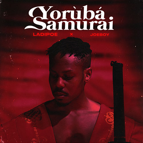 Yoruba Samurai by Ladipoe