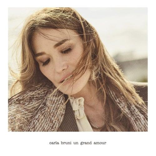 Un grand amour by Carla Bruni
