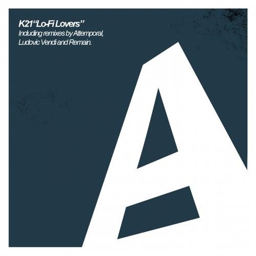 Lo-Fi Lovers by K21
