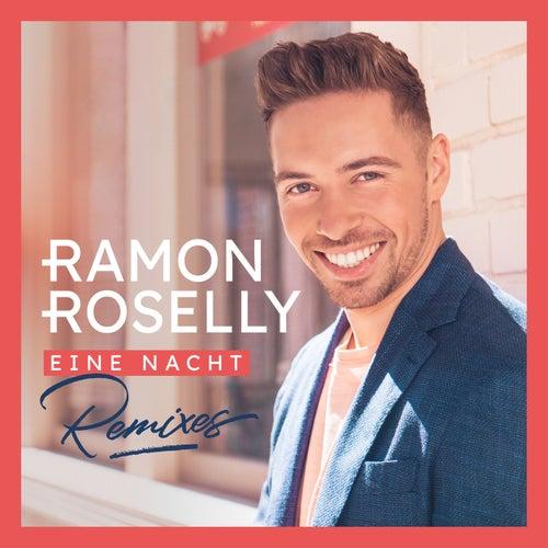 Eine Nacht (Remixes) von Ramon Roselly