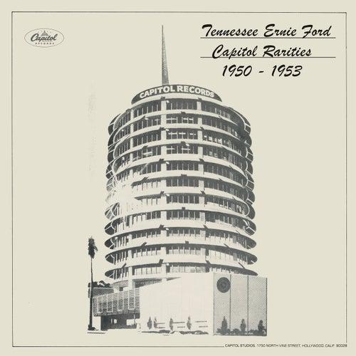 Capitol Rarities 1950-1953 von Tennessee Ernie Ford
