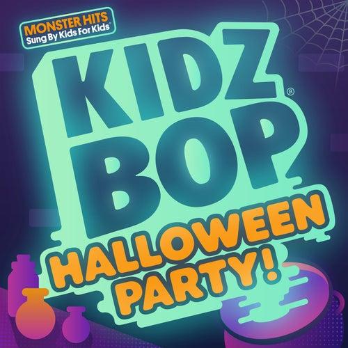 KIDZ BOP Halloween Party! de KIDZ BOP Kids