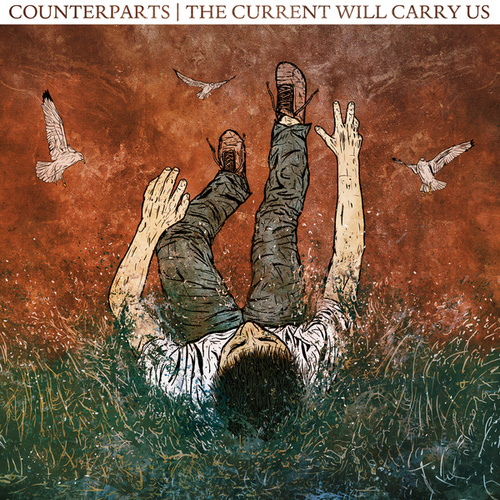 The Current Will Carry Us by Counterparts