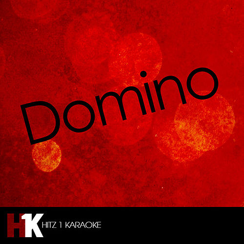 Domino - Single von Domino