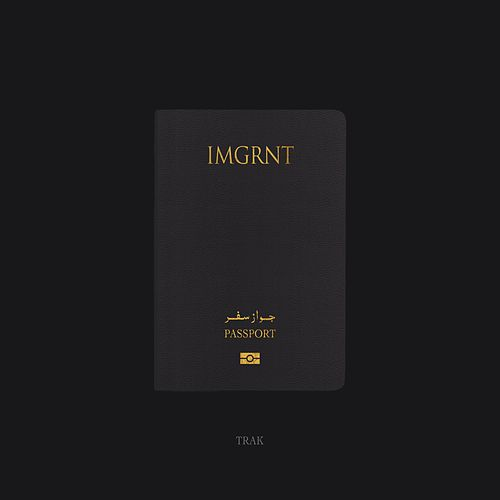 Imgrnt by A-Trak