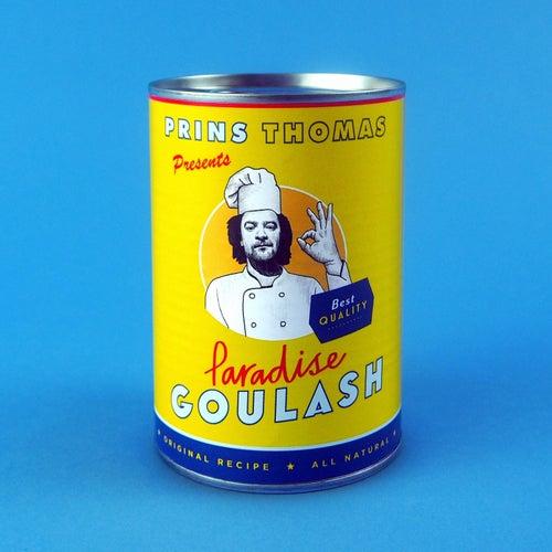 Paradise Goulash de Prins Thomas