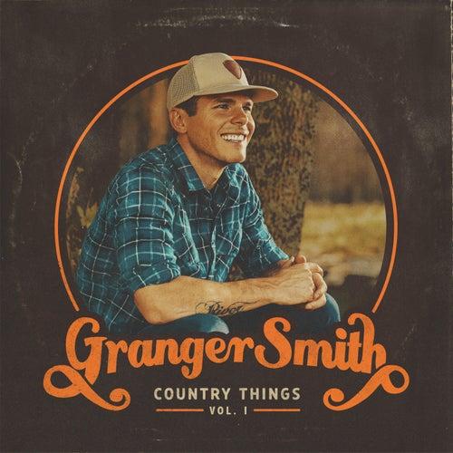 Country Things de Granger Smith