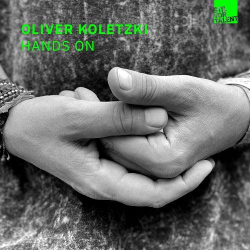 Oliver's Hands On EP von Oliver Koletzki