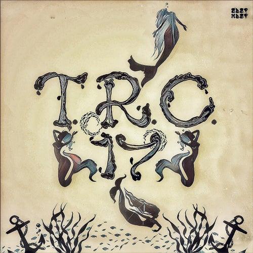 T.R.C. 17 by Odotmdot