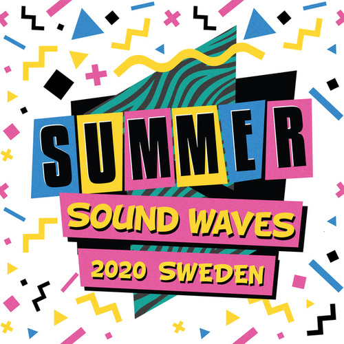 Summer Sound Waves 2020 Sweden by Various Artists