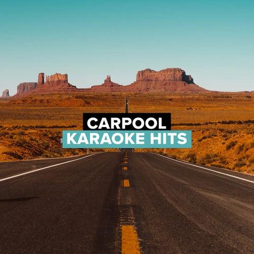Carpool Karaoke Hits de Various Artists