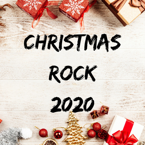 Christmas Rock 2020 von Various Artists