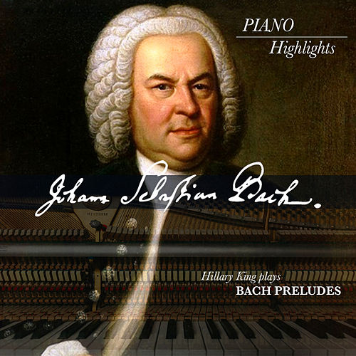 Bach Preludes von Piano Highlights