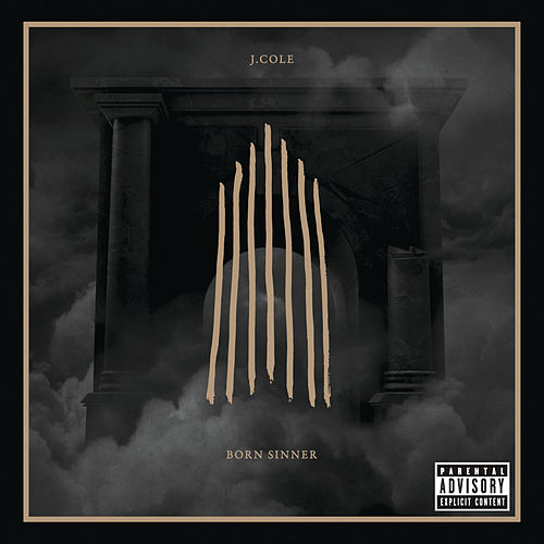 Born Sinner de J. Cole