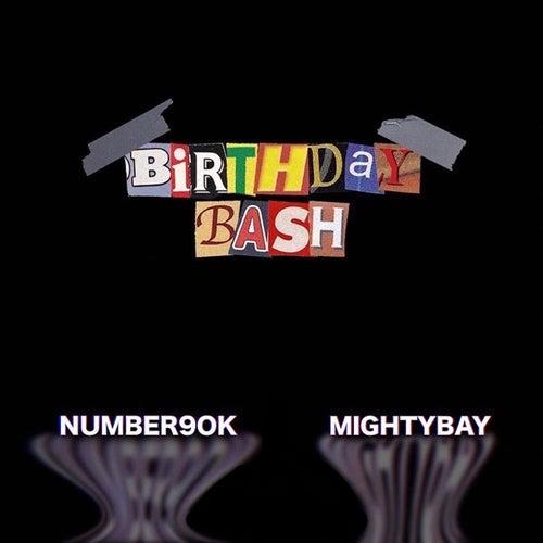 Birthday Bash by Number9ok