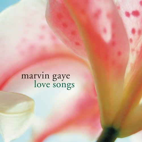 Love Songs by Marvin Gaye