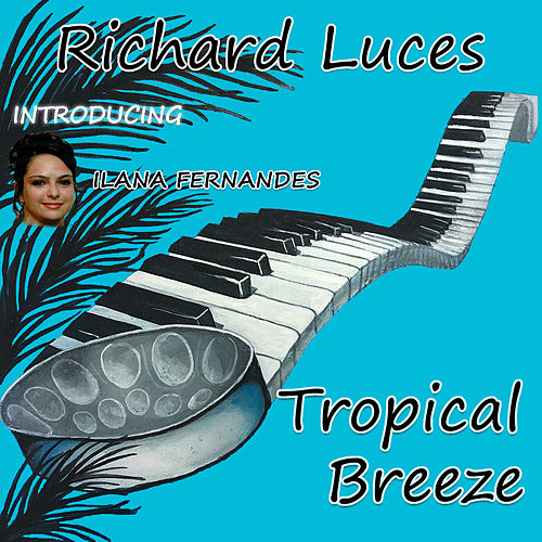 Tropical Breeze van Richard Luces