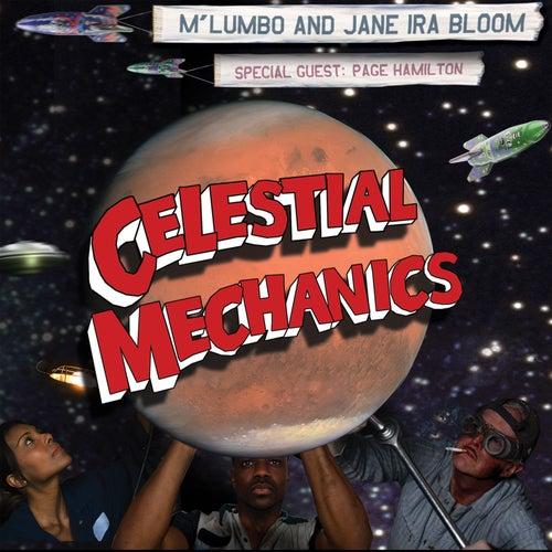 Celestial Mechanics von M'Lumbo