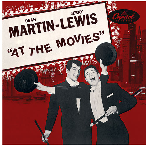 At The Movies de Dean Martin