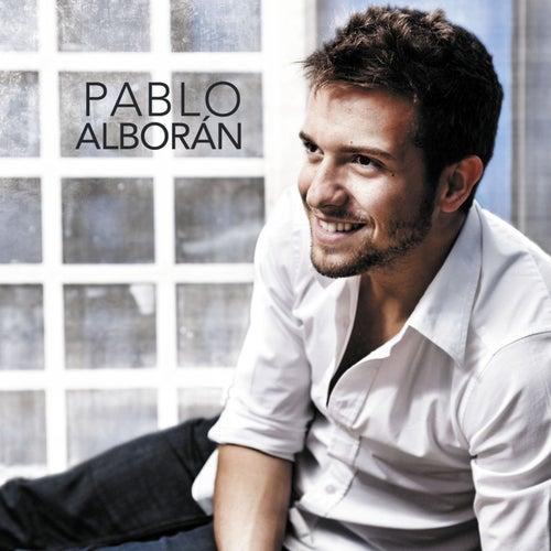 Pablo Alboran by Pablo Alborán
