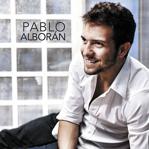 Pablo Alboran de Pablo Alborán
