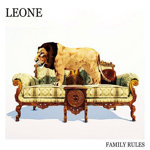 Family Rules de Leone