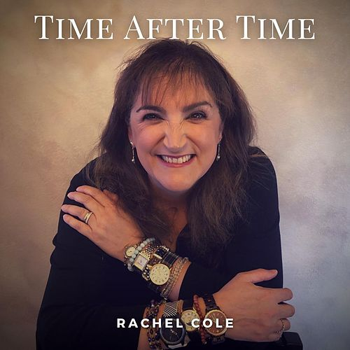 Time After Time de Rachel Cole