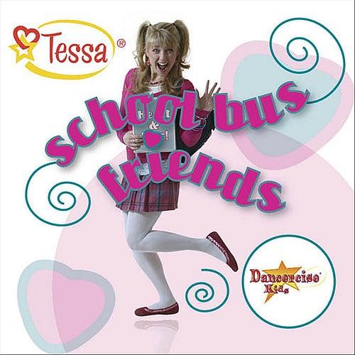 School Bus Friends (Dancercise Kids) von Tessa