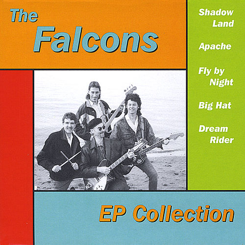 EP Collection von The Falcons (Soul)