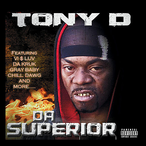 Da Superior von Tony D.