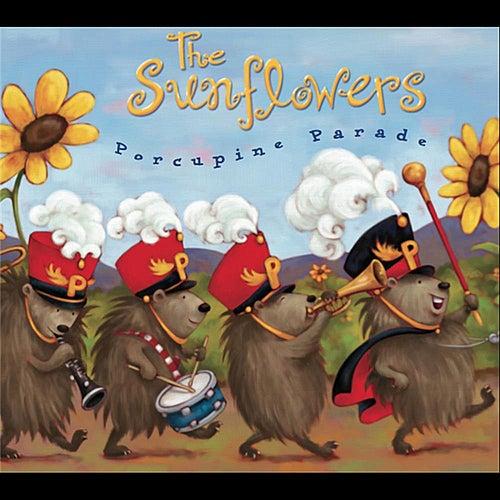 Porcupine Parade de The Sunflowers