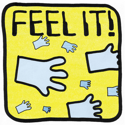 Feel It! / Bounce by Mr. Scruff