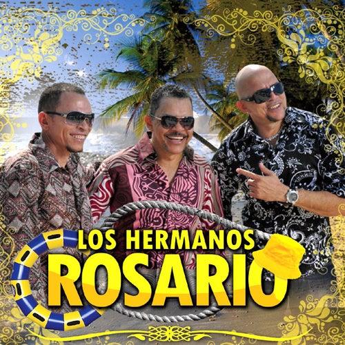 Esa Muchacha by Los Hermanos Rosario