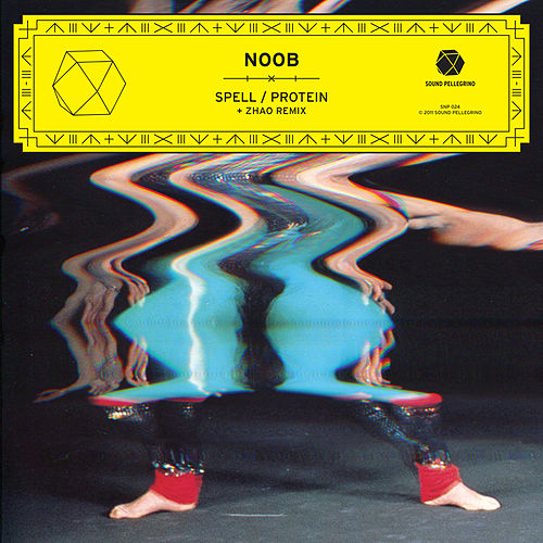 Spell - EP by Noob
