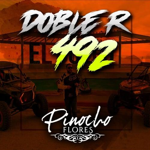 Doble R 492 de Pinocho Flores