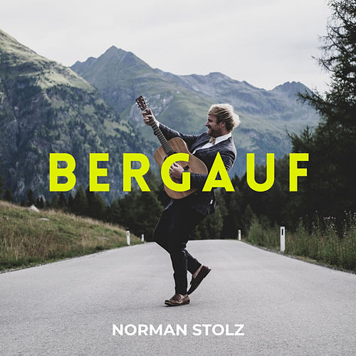 Bergauf by Norman Stolz