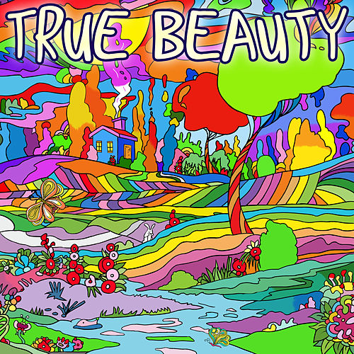 True Beauty by Jsun The Prophesor