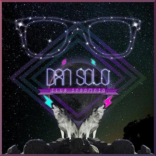 Club Insomnio de Dan Solo