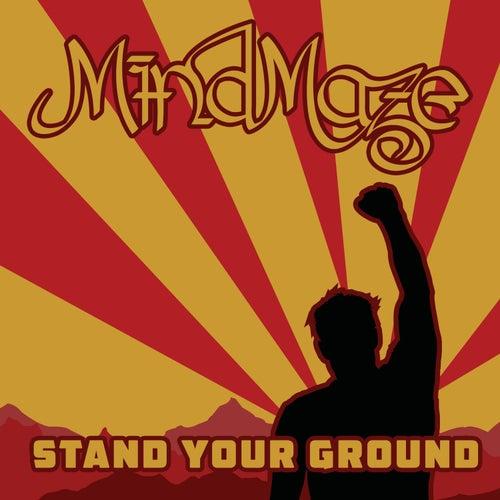 Stand Your Ground (Advanced Version) de Mindmaze