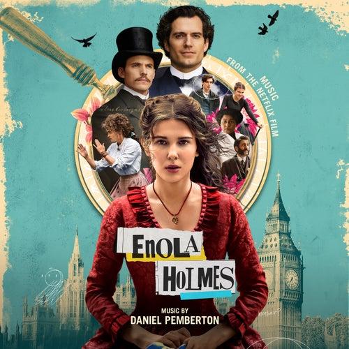 Enola Holmes (Music from the Netflix Film) de Daniel Pemberton