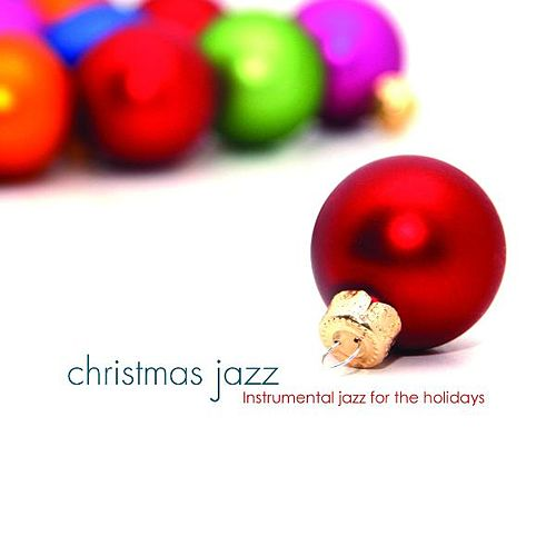 Christmas Jazz by Beegie Adair and Friends
