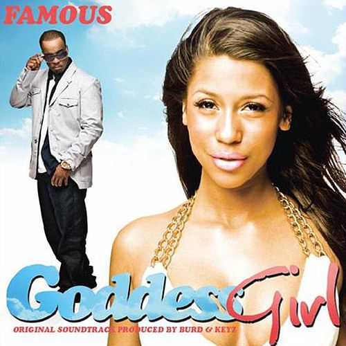 Goddess Girl: The Soundtrack de Famous