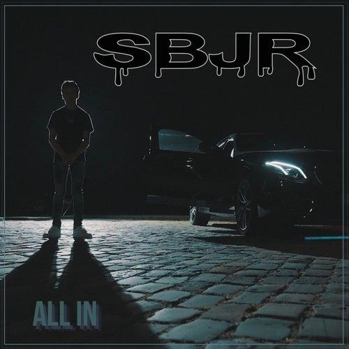 All In by Sidney Jr