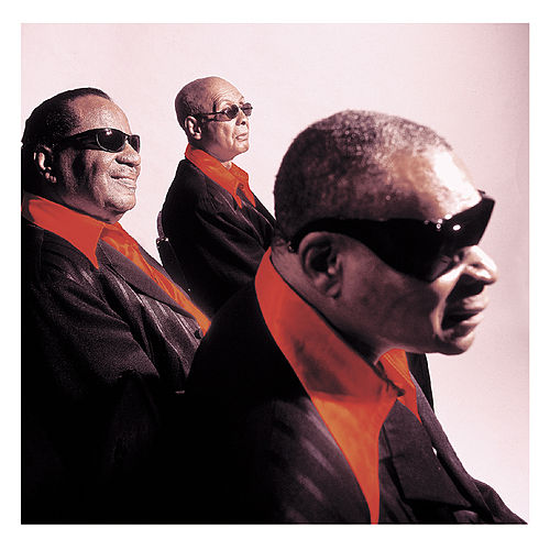 Higher Ground von The Blind Boys Of Alabama